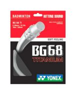 Yonex 68 TITANIUM  BADMINTON STRINGS