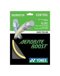 Yonex BG AEROBITE BOOST BADMINTON STRINGS