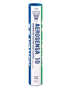 Yonex SHUTTLECOCKS AEROSENSA 10