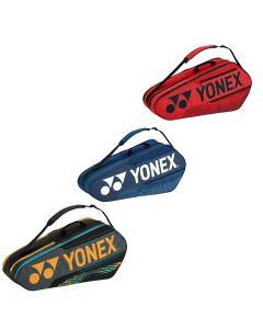 YONEX TEAM RACQUET BAG [6PCS] BA42126