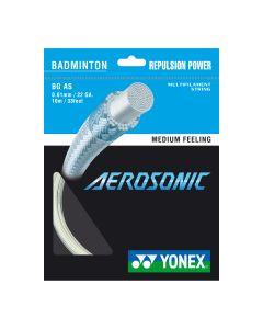 Yonex BG AEROSONIC BADMINTON STRINGS