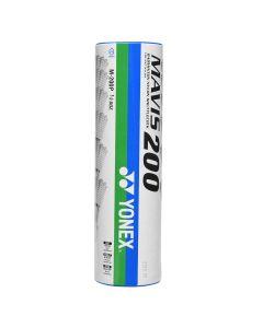 YONEX SHUTTLECOCKS MAVIS 200