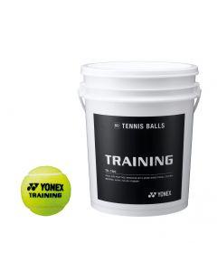 Yonex TRAINING BALLS 5 DOZ. (1 BUCKET) TB-TNG