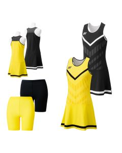 YONEX WOMEN'S DRESS (WITH INNER SHORTS) 20588