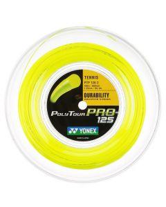 Yonex POLY TOUR PRO STRING TENNIS STRING 200M REEL