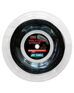 Yonex POLY TOUR STRIKE 125 TENNIS STRING 200M REEL