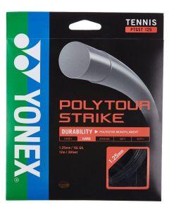 Yonex POLY TOUR STRIKE 125 TENNIS STRING 12M REEL