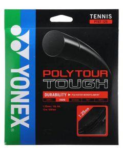Yonex POLY TOUR TOUGH 125 TENNIS STRING 12M REEL