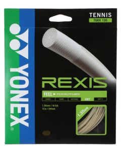 YONEX REXIS TENNIS STRING 12M REEL