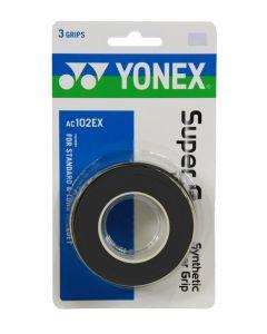 Yonex SUPER GRAP (3 WRAPS) AC102