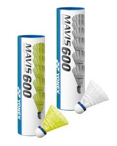 Yonex SHUTTLECOCKS MAVIS 600