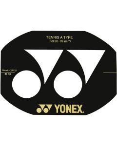 Yonex STENCIL CARD AC502 A