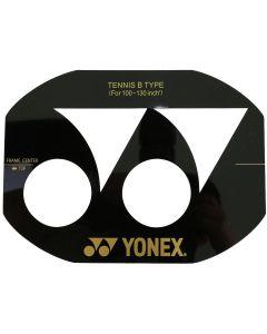 Yonex STENCIL CARD AC502 B