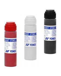 Yonex STENCIL INK AC414 white
