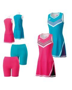 YONEX WOMEN'S DRESS (WITH INNER SHORTS) 20589
