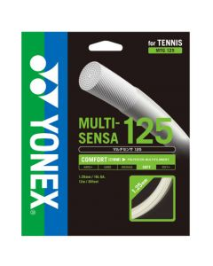 Yonex MULTI SENSA TENNIS STRING 12M REEL